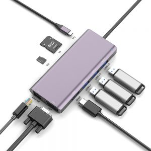USB C Adapter